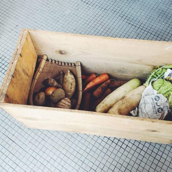 【ケの日のこと】娘が苦手な野菜を食べるようになったワケ