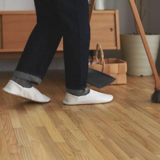 【クラシコムmovie】毎日のことだから。家事の「快適」を足元から見直してみませんか?