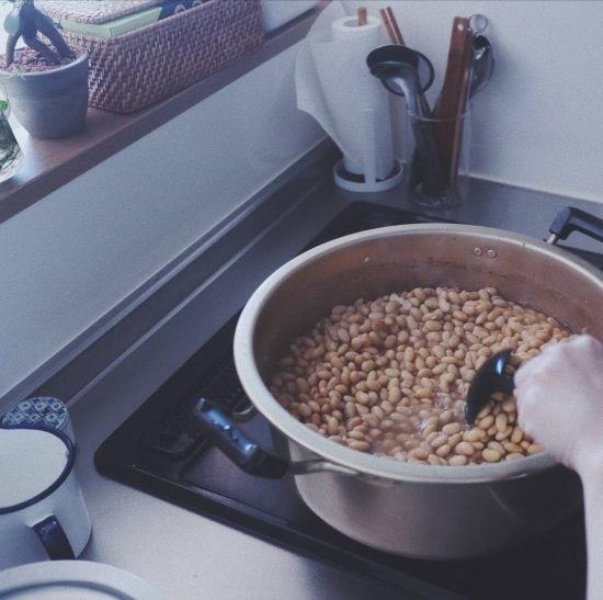 【スタッフコラム】料理家さんが口にする「仕込み」が、憧れでした。
