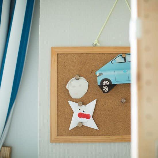 【子供部屋づくり】テーマカラーを決めて、子供部屋をもっとおしゃれに
