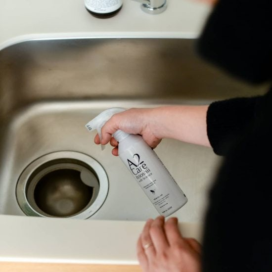 【ゴミ箱の悩み解消】生ごみの臭い対策!ゴミ箱・キッチン・排水溝を改善するアイデア
