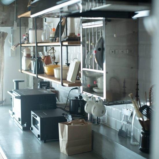 【私らしい部屋づくり】第2話:家族が暮らしやすいように。「生活感を隠さず見せる」にこだわったキッチン&ダイニング