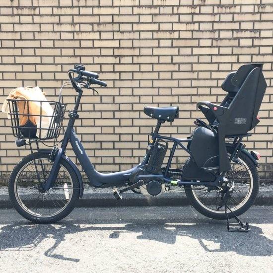 【スタッフコラム】電動アシスト自転車が教えてくれたこと。