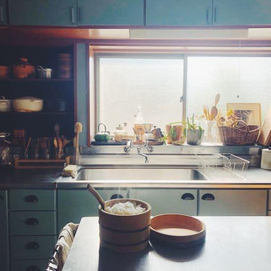 【ケの日のこと】長年の悩みだったご飯の保存。「おひつ生活」はじめてみました