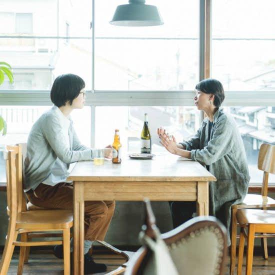 【佐藤友子×土門蘭の『なんとか暮らしてます』】01:料理編〈前編〉料理が苦手なわたしたち。