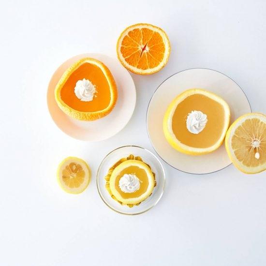 【ときめく手みやげ】第8話:柑橘の香りに包まれる、ぷるっぷるのフルーツゼリーなど夏らしいおやつ4種