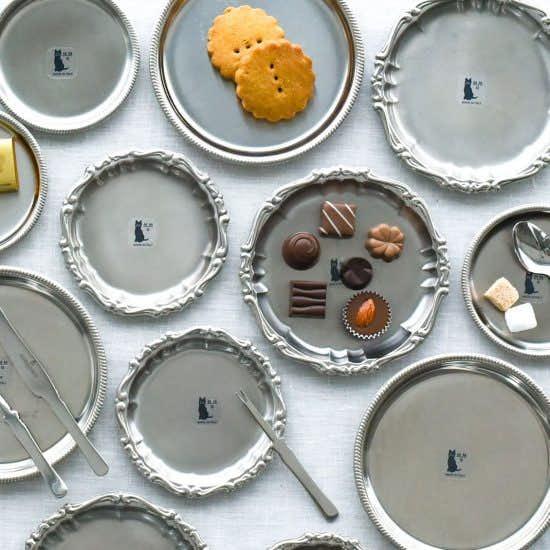 【新商品】まるでヨーロッパの蚤の市で見つけたようなシルバーアイテムたちの登場です!