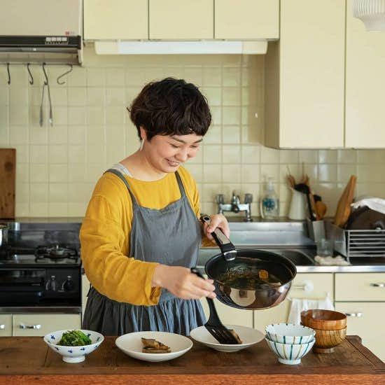 【BRAND NOTE】料理好きスタッフを毎日支えていたのは、「取っ手のとれる」でおなじみの、あの道具でした