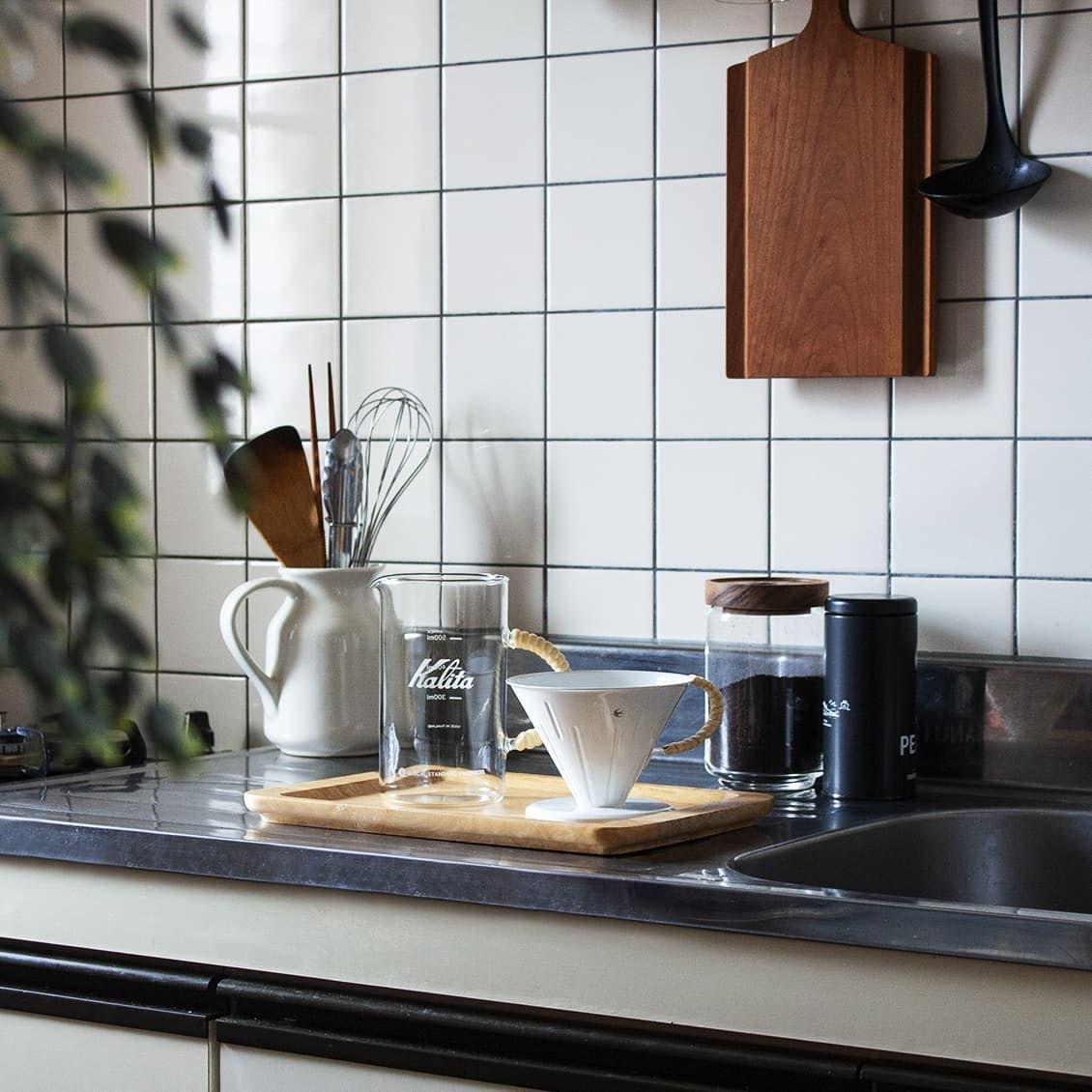 【スタッフの愛用品】意外と簡単!自分で淹れるアイスコーヒーはラタンシリーズにおまかせ