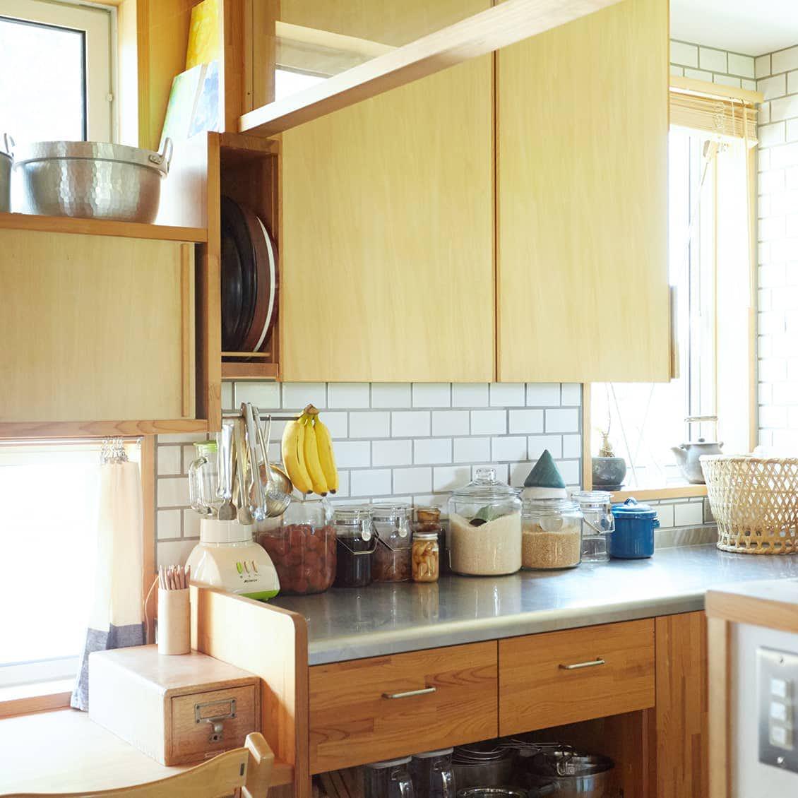 【まとめ】暮らしの中の「すきま」を、キッチンや洗面所で活用するには?