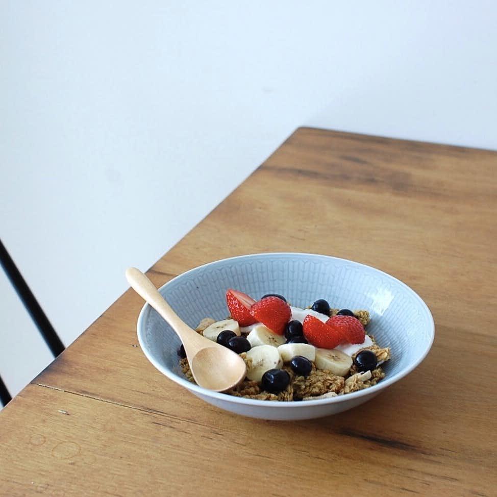 【僕のおやつ日記】グラノーラづくりの裏話!おいしいものを作るために「素材」を厳選すること。