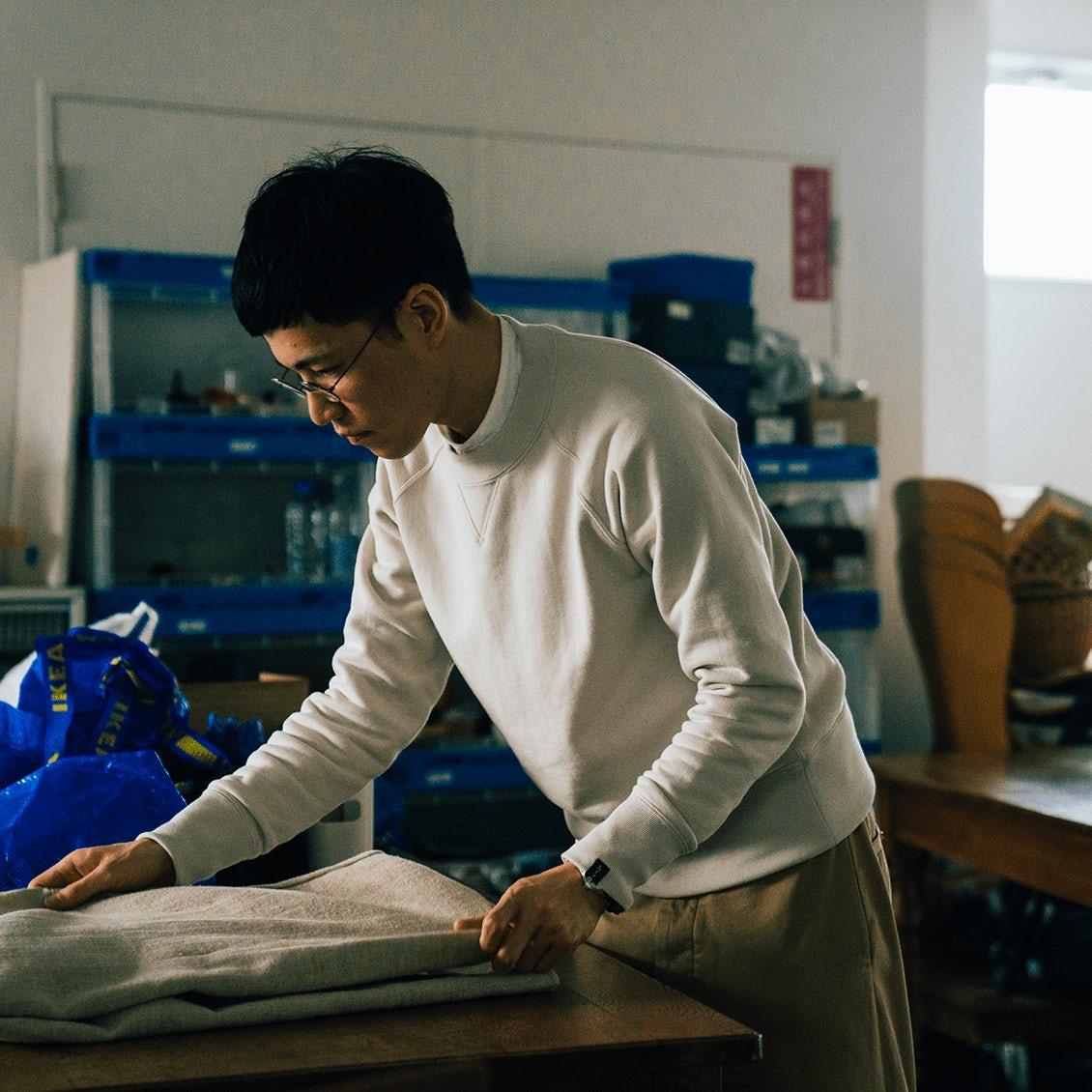【本日公開】働くスタッフを追った初のドキュメンタリー『クラシコムのひと』をつくりました。