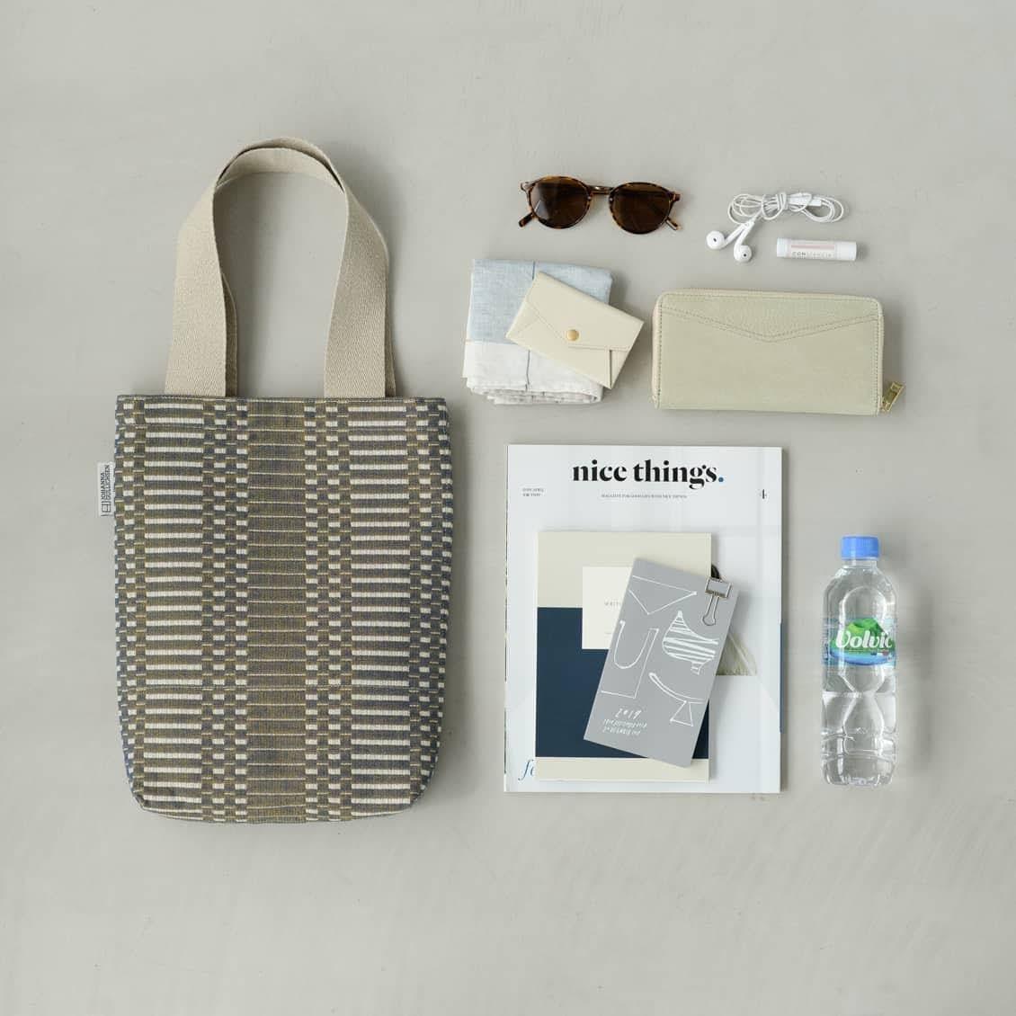 【新商品】あの「ヨハンナ・グリクセン」のバッグに、新シリーズが仲間入りです♪