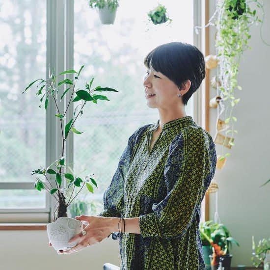 【BRAND NOTE】第1話:ひとつのグリーンから広がった暮らし。店長佐藤の自宅を訪ねました