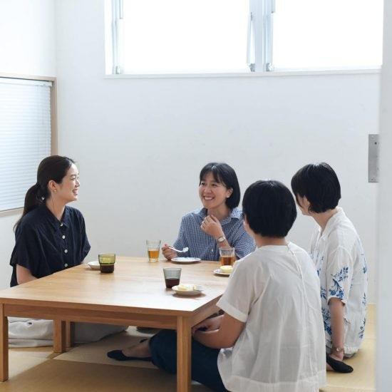 【お茶の間会議】お義母さんとのコミュニケーション、どうしていますか?