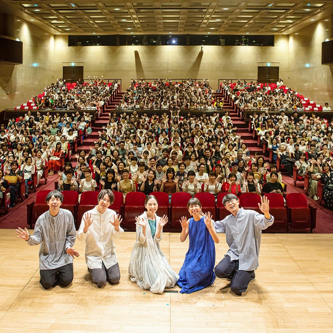 【イベントレポート】当店主催のイベント『青葉家のテーブル Season1 CINEMA & LIVE』を開催しました!