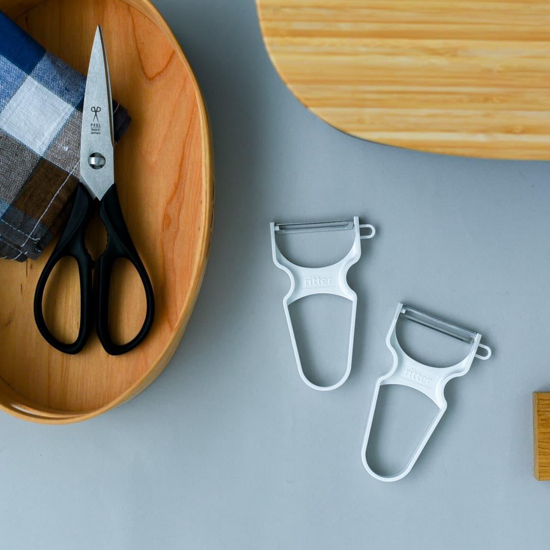 【いいものカタログ|食卓・台所道具編】スタッフの愛用率も高い、丈夫で頼れる台所道具3選