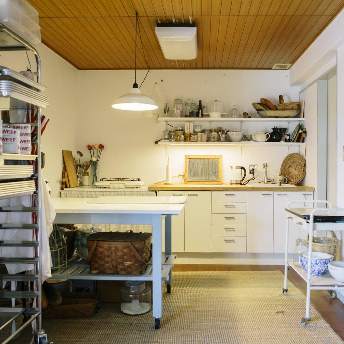 【訪ねたい部屋】第2話:イケアで理想のキッチンをカスタマイズ。