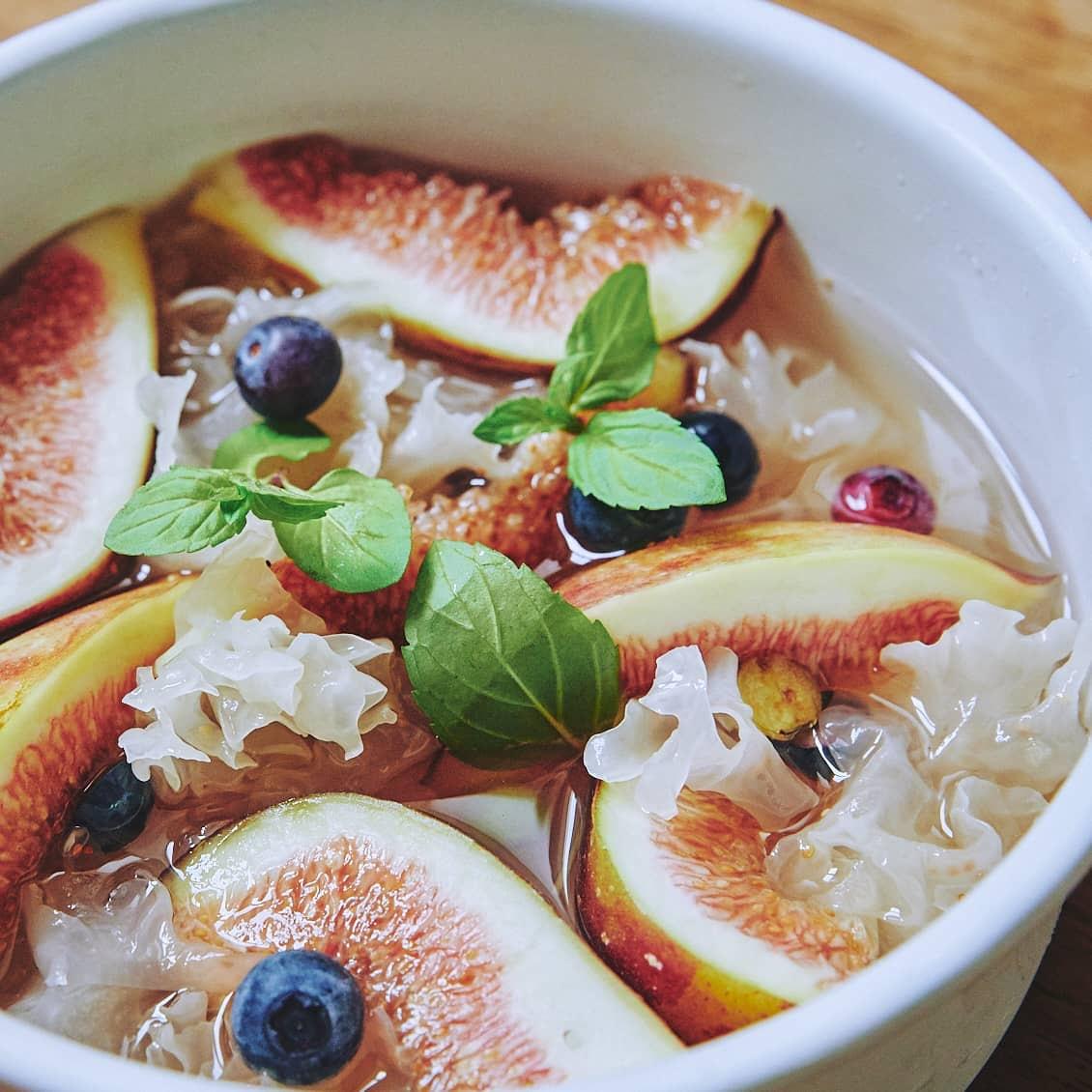 【体いたわる、おうち参鶏湯】第3話:参鶏湯にもぴったり。秋に食べたい副菜とデザート