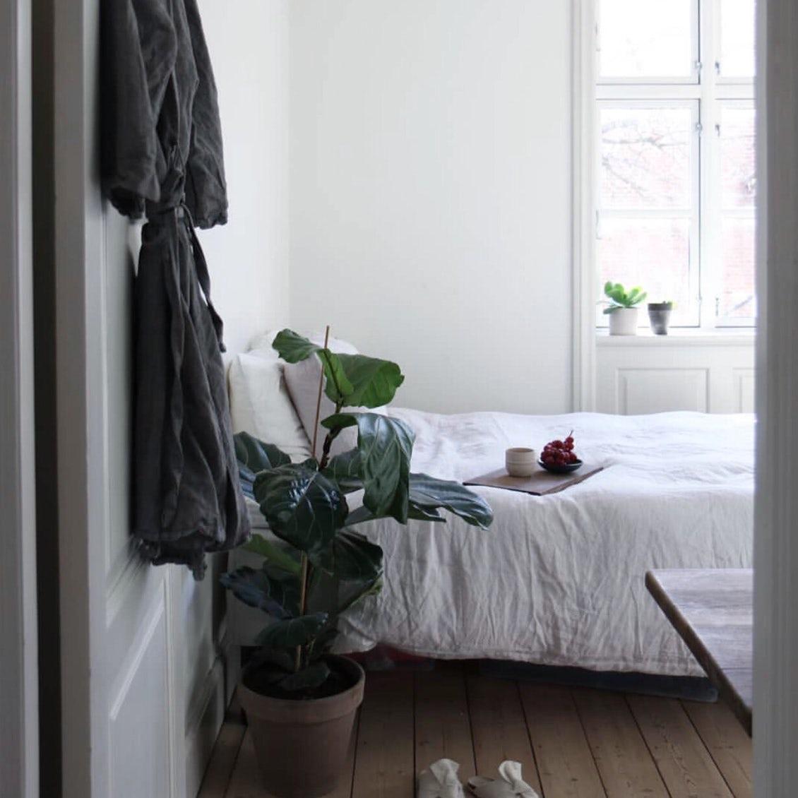 【BRAND NOTE】ベッドルームを居心地よく整えるヒントは、北欧デンマークにありました