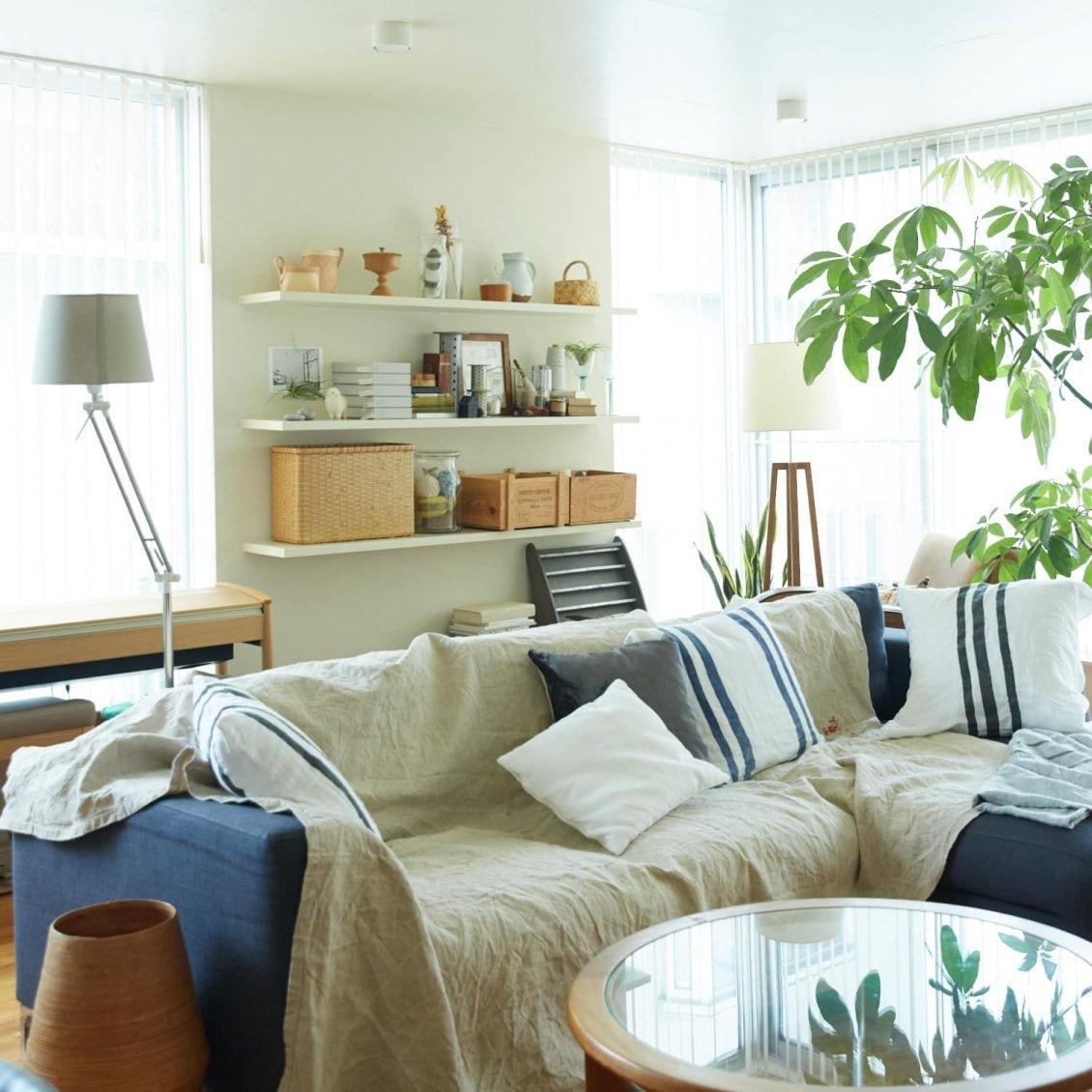 【飾り棚で、理想の我が家】ポイントはこの3つ!スタイリストに教わる、おしゃれな飾り方アイデア