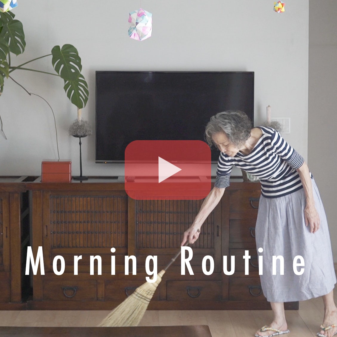 【わたしの朝習慣】42年の主婦業でたどりついた。家事をスムーズにする、毎朝のルーティンとは