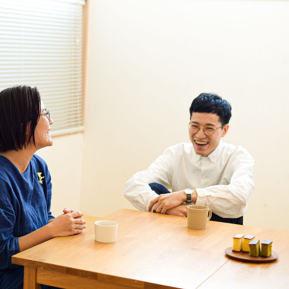 【お茶の間会議】夫婦で意見が食い違ったとき、どうしていますか?