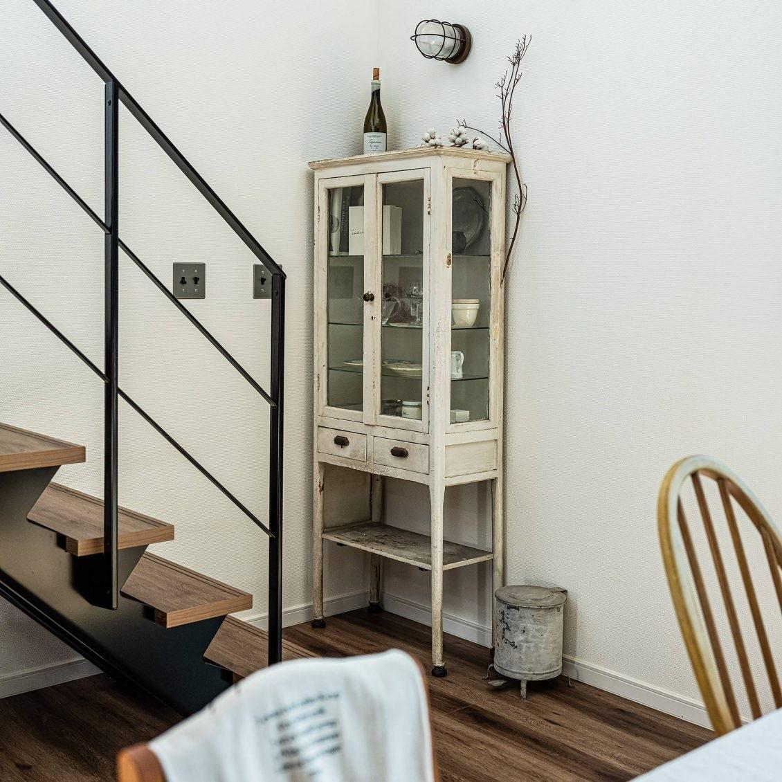 【はじめてのインテリア】第3話:小さくはじめるのがコツ。インテリア初心者が家具を買いたすステップ