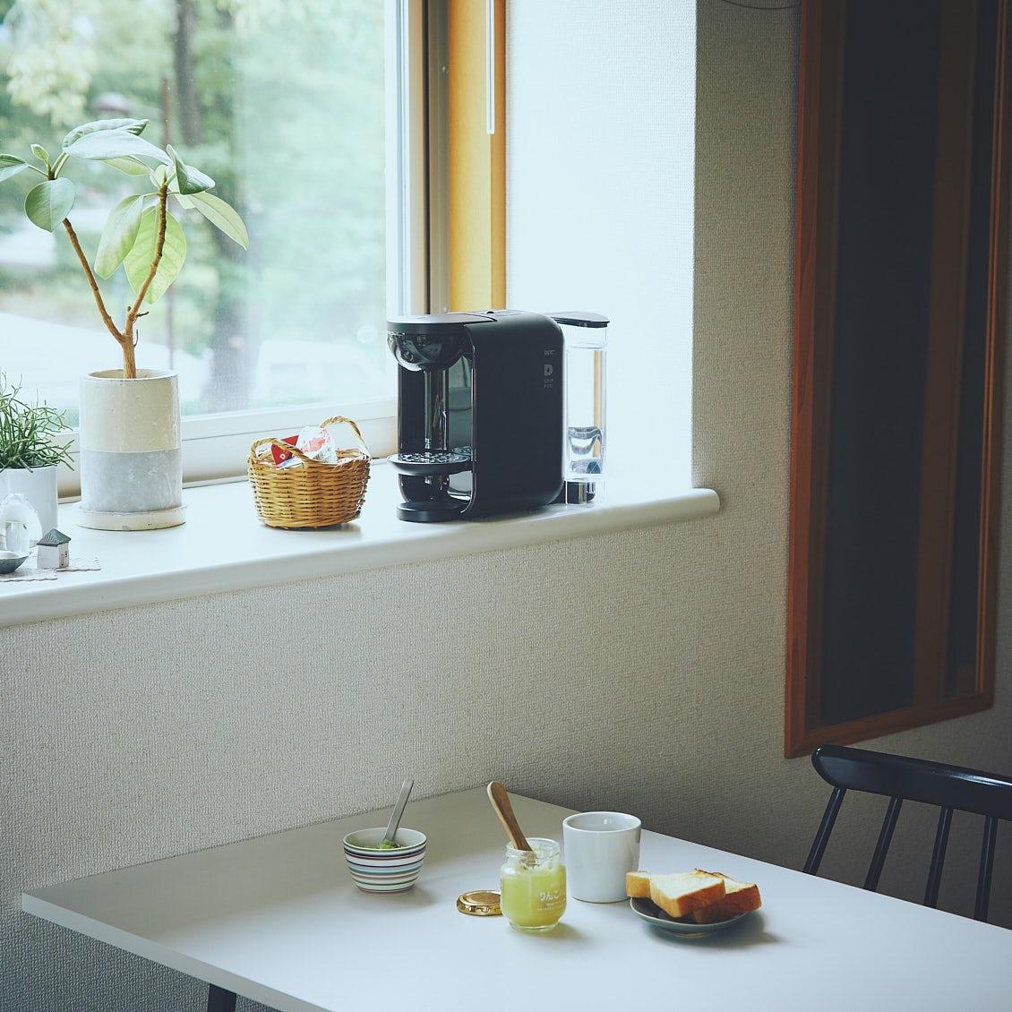 【BRAND NOTE】朝のスイッチを入れてくれる、「美味しいコーヒーとトースト」の新習慣