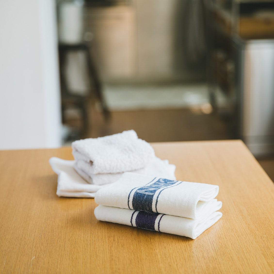 【BRAND NOTE】毎日使うタオルや服が変わる? 柔軟剤が必要なワケがわかりました