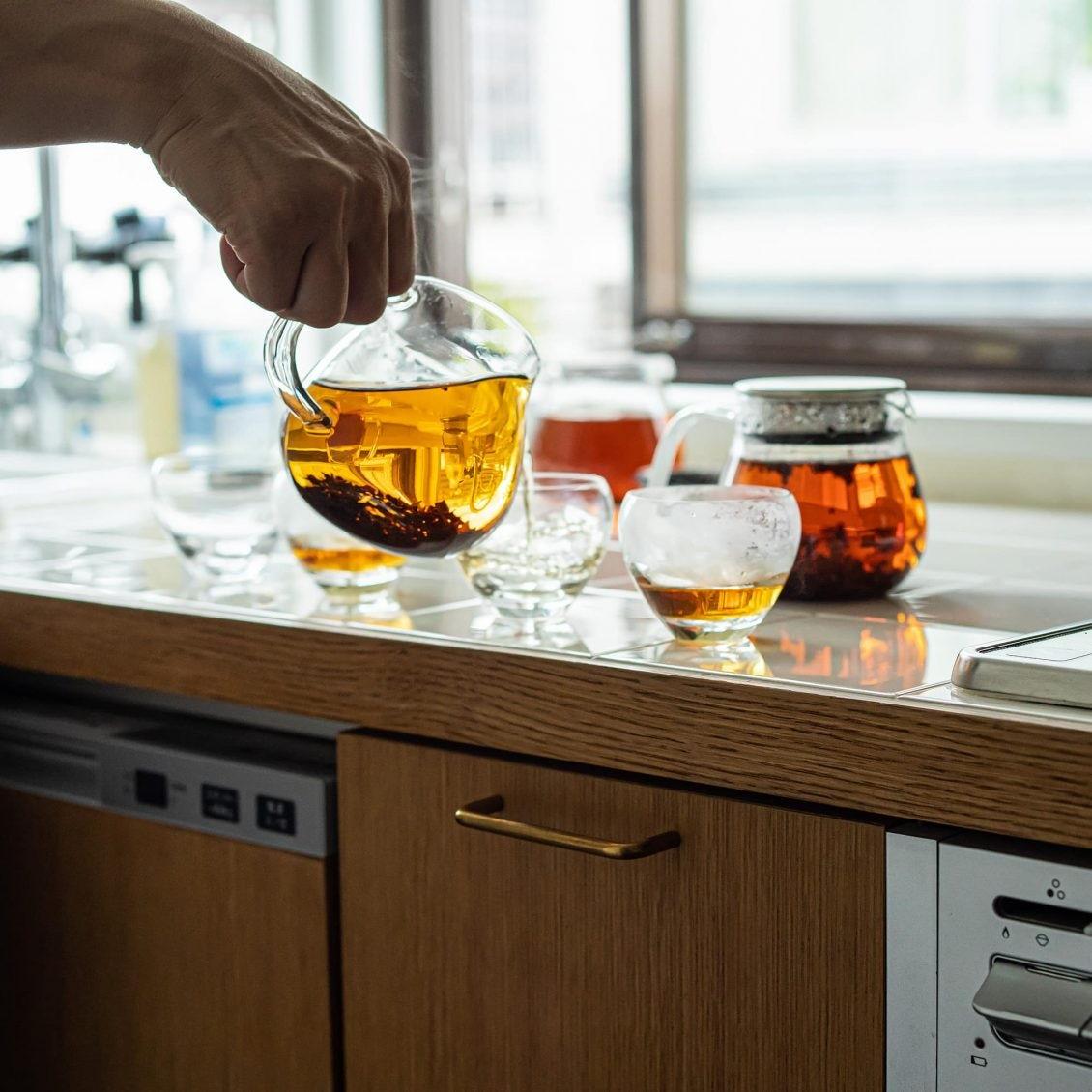 【紅茶をおいしく】コクを味わうならどれ? 身体を温める「紅茶」の魅力を、プロに聞きました