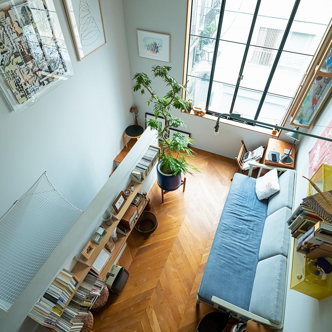 【商店街の小さな家】第1話:ずっと賃貸でいいと思っていたのに。36歳で家を建てた夫婦の話