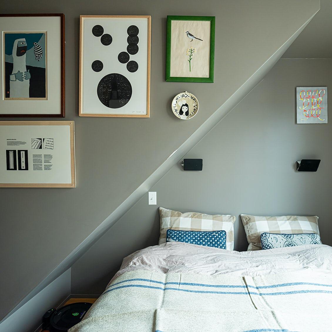 【商店街の小さな家】第3話:天井が低くても、狭くても。制約は、暮らしやすさに変えられる?