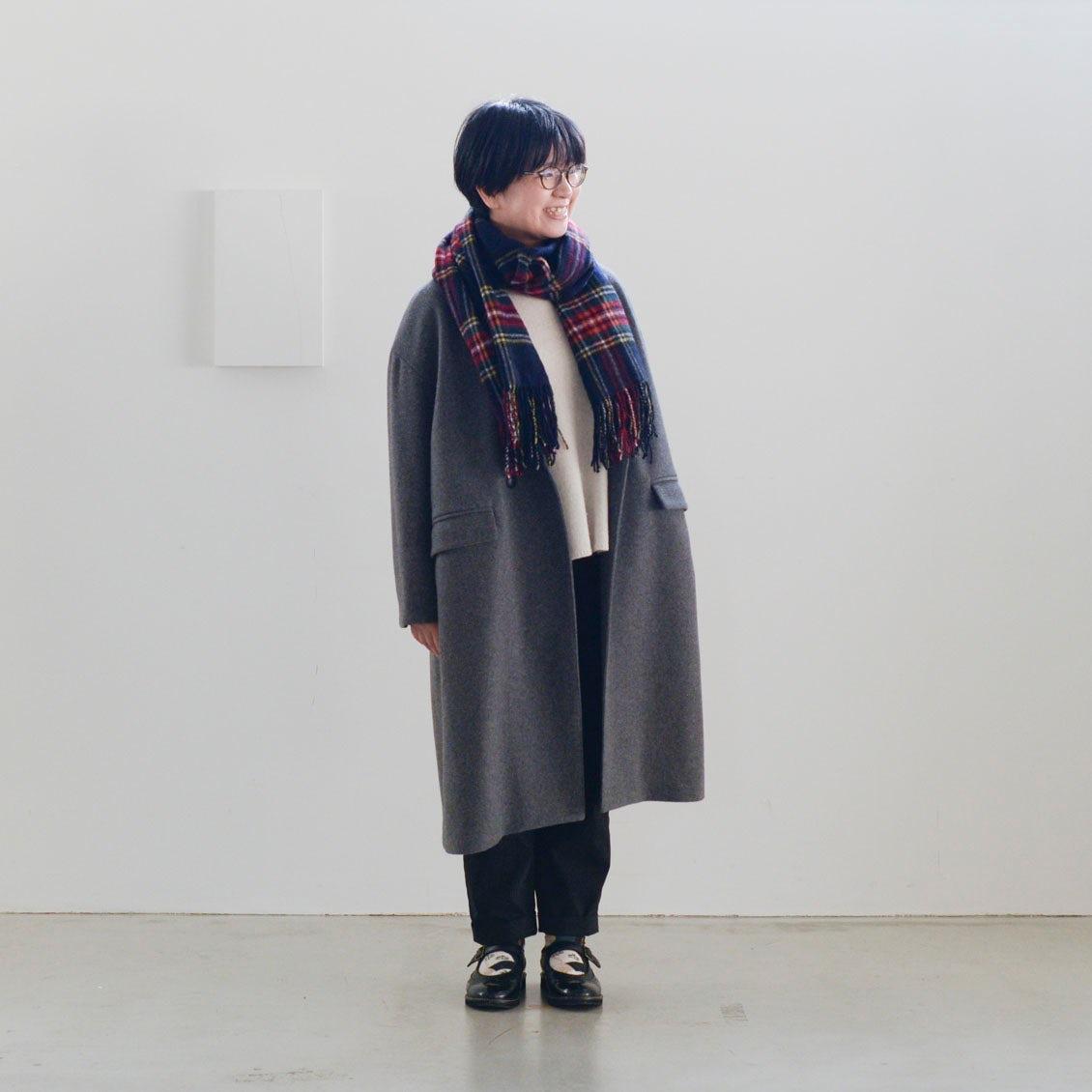 【着用レビュー増刊号】今着たい!当店オリジナルのコート。気になるポイントをズバリ聞いてみました。