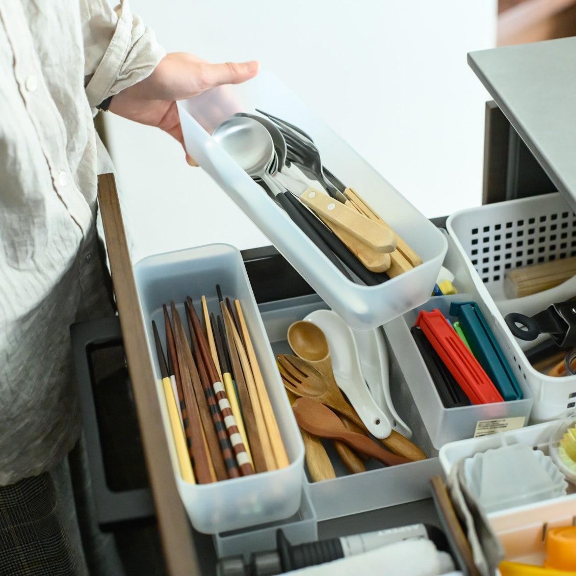 【来年の私をラクにする大掃除】第2話:料理も洗い物もスムーズに!キッチンツールを見直す3つのポイント