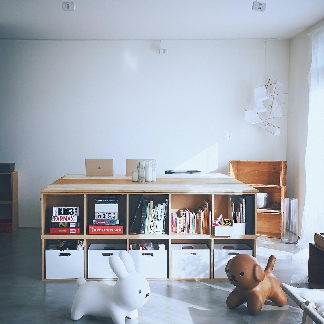 【収納ボックス】どう選んで、どう使う? 収納ボックス選びのコツと使い方アイデアを聞きました