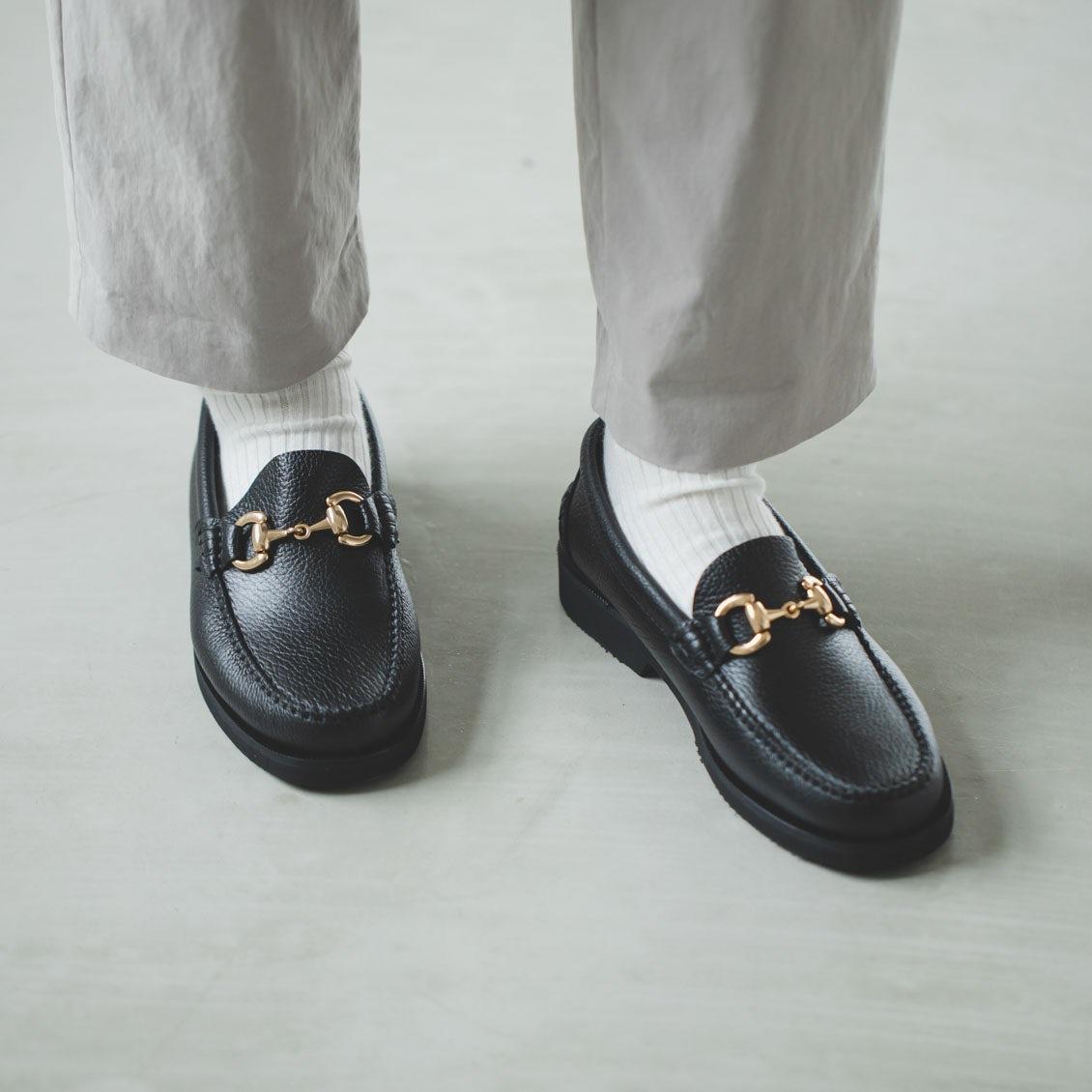 【新商品】スニーカーのように履ける、スペイン生まれの柔らかいローファーの登場です!