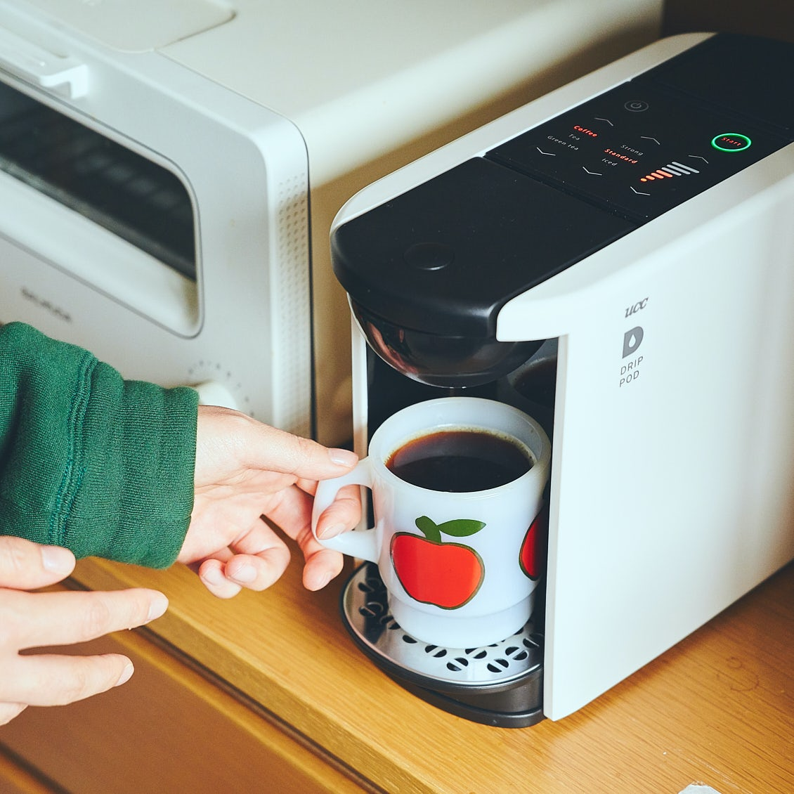 【夫婦とコーヒー】ご機嫌でいたい、優しくしたい。簡単ではない毎日に「一杯のコーヒー」がくれたもの