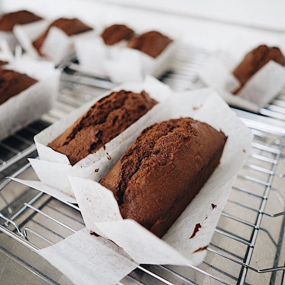 【僕のおやつ日記】特別な日のためのスペシャルなケーキ。今年も焼きました!