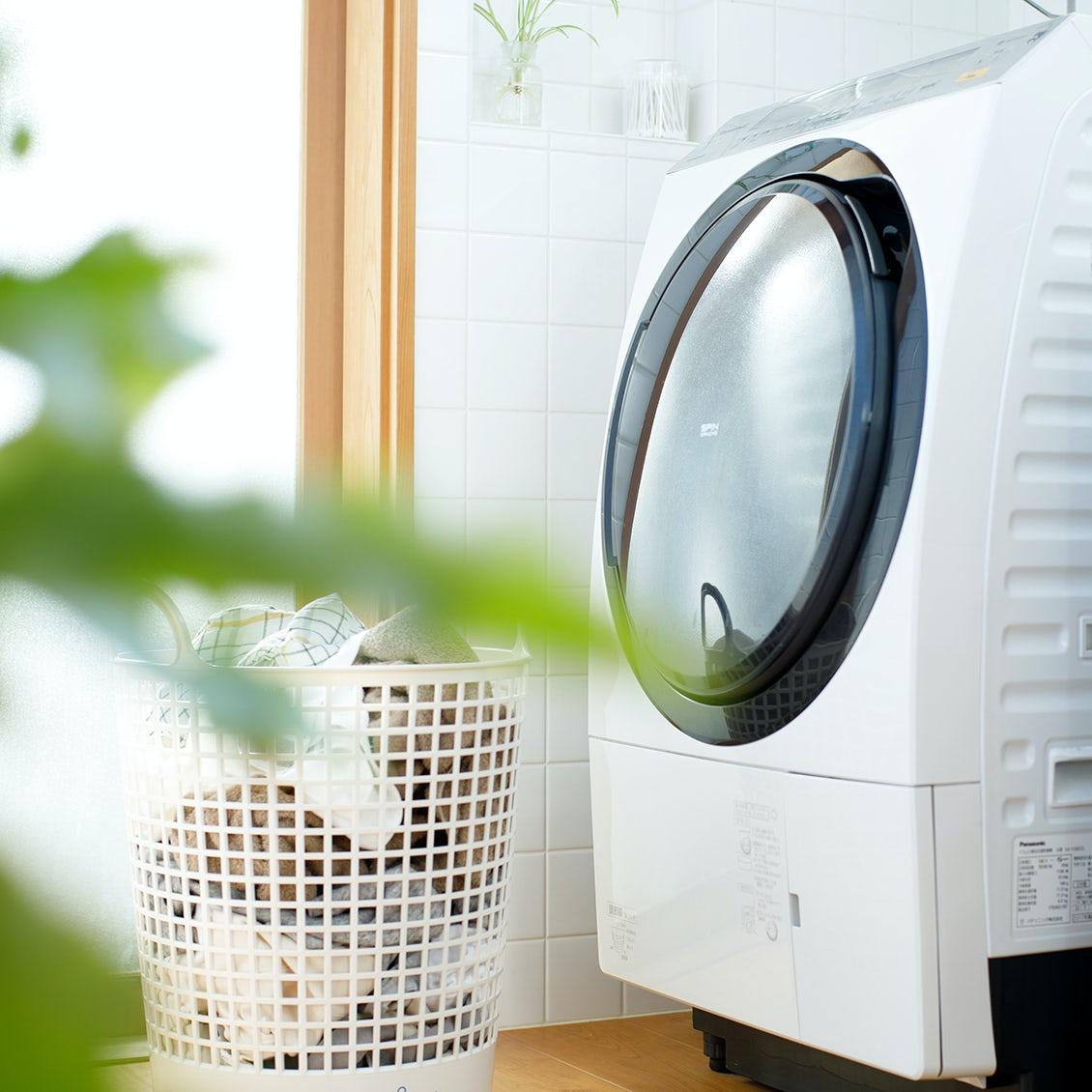 【これからの洗剤選び】この30年で大きく変わった、私たちの衣類と洗濯のこと