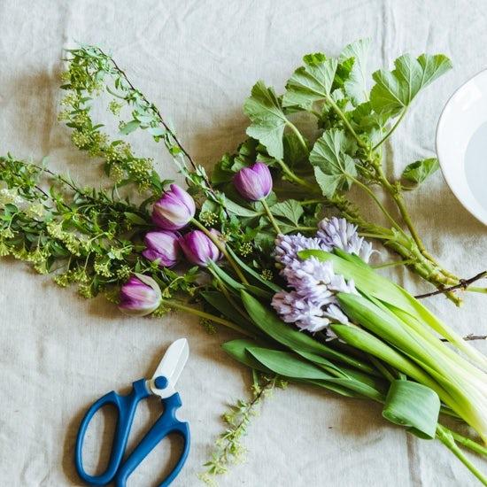 【暮らしも春に】毎日を少しずつ「春」仕様に。スイッチをいれる3つのアイデア