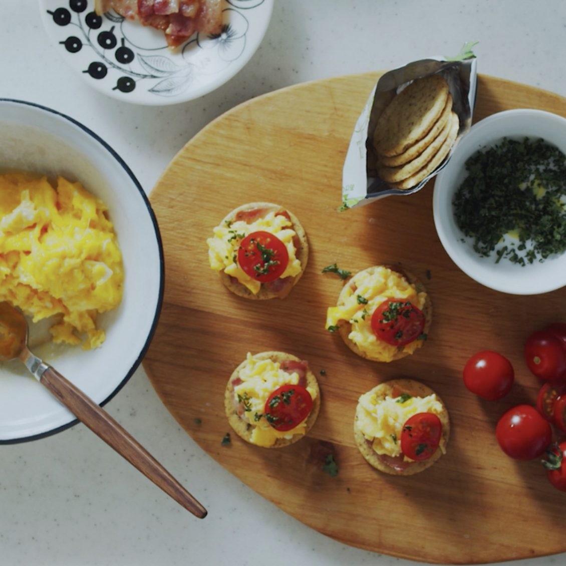 【新ミニドラマが完成】朝食をテーマに「青葉家のテーブル」のアナザーストーリーをつくりました!