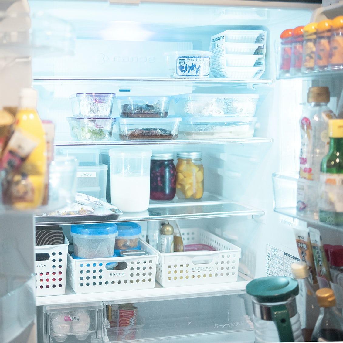 【使いきる、冷蔵庫収納】第1話:買い物リストどう作ってる? 食材管理のコツ