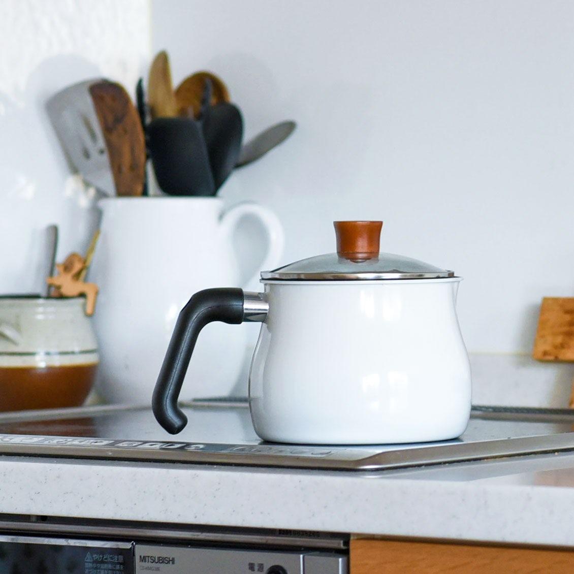 【新商品】「煮る・揚げる・炒める・炊く」全てを叶えるマルチ鍋の登場です!