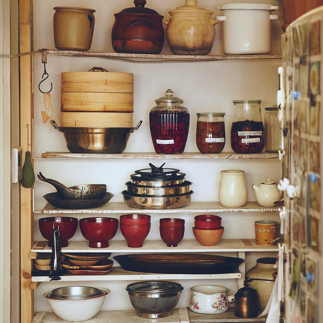 【日々の料理道具】平日のご飯づくりをラクに。今の自分にあったモノ選びって?
