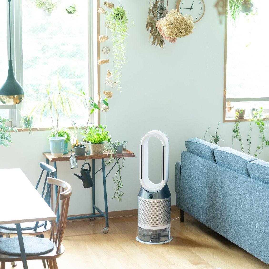 【空気から居心地よく】湿気と暑さでバテ気味な夏も「家族みんなが快適」を叶えるアイテムって?