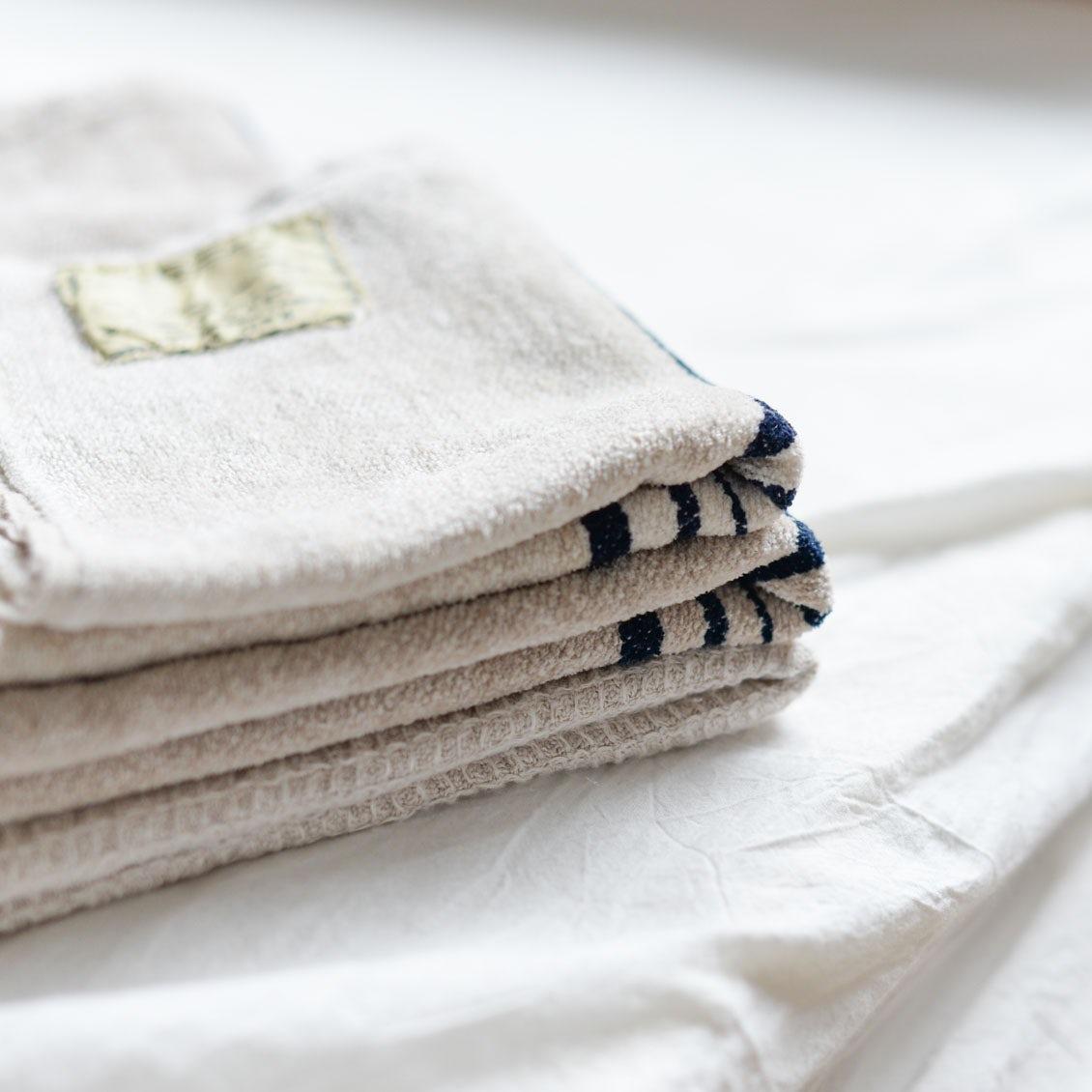【リネンのいろは】第1話:nest Robe(ネストローブ)・滝口和代さんに聞いた、リネンの洗濯や干し方、保管のコツ