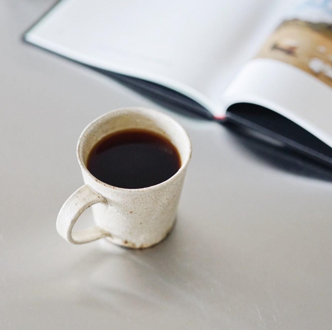 【僕のおやつ日記】コーヒーの理解を深めるためにトレーニングを受けてきました。