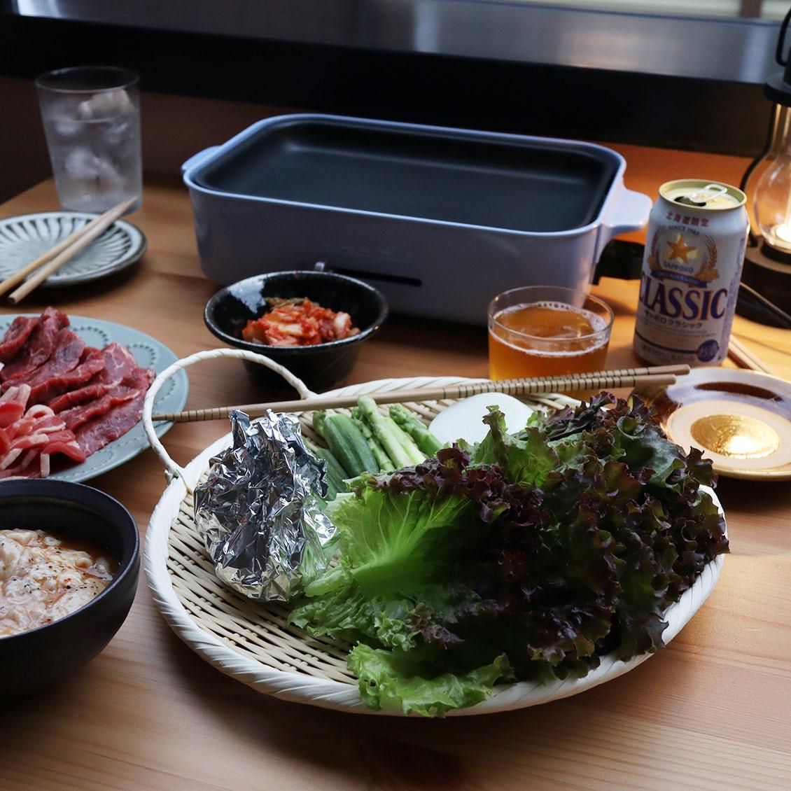 【スタッフ愛用品】毎日の食卓で気負わず使える、天然素材の竹ざる