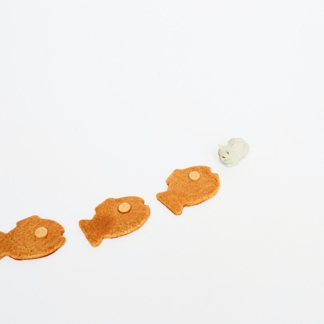 【ときめく手みやげ】選びかたのヒント。映画好きのひとに贈るお菓子(後編)